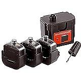 iColor Smart-Refill STARTER-Kit für Canon PG-540/540XL