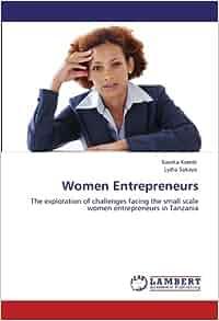 Amazon.com: Women Entrepreneurs: The exploration of