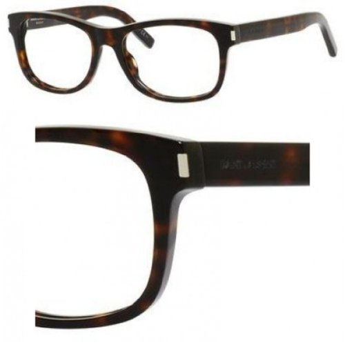 Yves Saint Laurent Yves Saint Laurent Sl 14 Eyeglasses-0TVD Havana-54mm