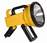 Cyclops CYC-S6X Thor X Scout  6.5 Million Candle Power Rechargeable Halogen Spotlight
