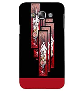PrintDhaba Chinese Symbol D-5934 Back Case Cover for SAMSUNG GALAXY GRAND MAX (Multi-Coloured)