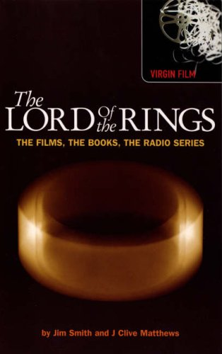 The Lord of the Rings: The Films, the Books, the Radio Series