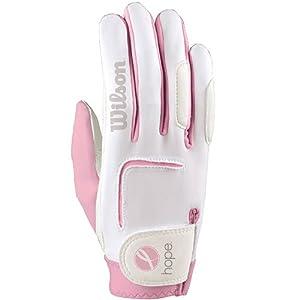 Buy Wilson Hope Racquetball Glove by Wilson