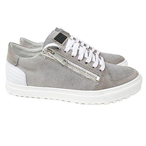 ANTONY MORATO - Scarpe uomo sneaker mmfw00572/le500003 39 grigio chiaro