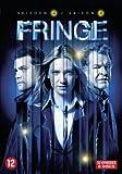 Image de Fringe - Saison 4 (coffret 6 DVD) (langue Francais)