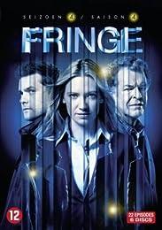 Fringe - Saison 4 - Dvd Import Belgique