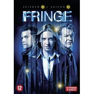 Fringe - Saison 4 (coffret 6 DVD) (langue Francais)