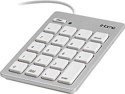 iHome USB Numeric Keypad (IMAC-A210S)