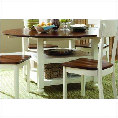 Buy Low Price Woodbridge Home Designs 889 Series Drop Leaf
