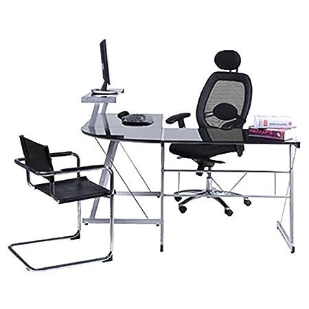 Design colorato tavolo, colore: nero