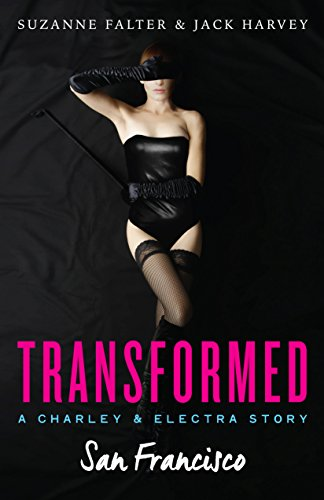 Transformed: San Francisco by Suzanne Falter & Jack Harvey ebook deal
