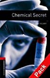 Chemical Secret (Oxford Bookworms Library)CD Pack