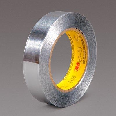 3M 425 Aluminum Foil Tape - 1.5
