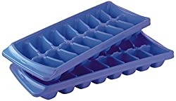 Princeware Ice Cube Tray, 2-Pieces