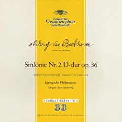 Symphony 2 / Piano Concerto 3 - Musik Series (Dig)