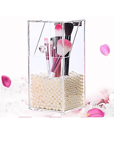 ininjatm-anti-dust-ultra-clear-acrylic-jewelry-and-cosmetic-makeup-organizer-brushes-holder-with-ins