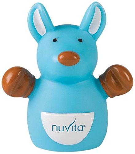 Nuvita NU-BDNL0004-6604 Luce Notturna Canguro, Blu