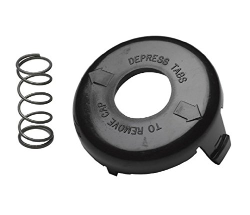 Toro Outdoor 88027 Replacement Spring And Spool Cap