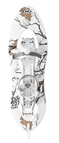 TSL Racchette da neve 227da uomo, camo, 35-47