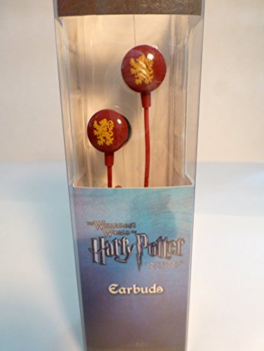 Harry Potter Gryffindor Earbuds