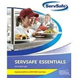 Title: SERVSAFE ESSENTIALS W/EXAM ANS