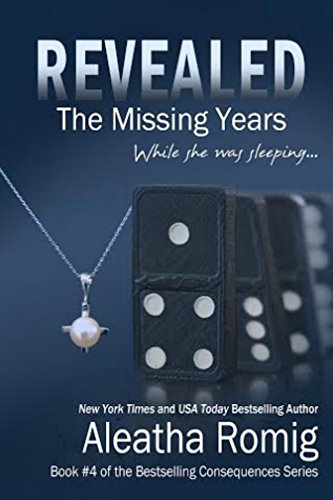 Aleatha Romig - Behind His Eyes - Convicted: The Missing Years