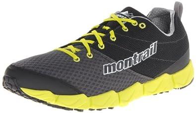 Buy Montrail Mens Fluidflex II Minimal Road Trail Run Shoe by Montrail