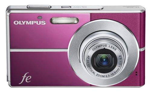 Olympus FE-3010
