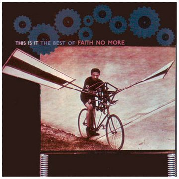Faith No More - This Is It - The Best Of Faith No More - Zortam Music