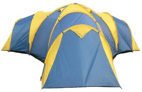 Buy Peaktop 3 Rooms 9 Persons Large Dome Family C&ing Tent Now  sc 1 st  Outside C&ing Tents Reviews & Outside Camping Tents Reviews: Peaktop 3 Rooms 9 Persons Large ...