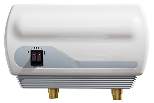 Atmor 0.5 GPM Point-Of-Use Tankless Electric Instant Water Heater, (120 Volt Hot Water Heater compare prices)