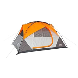 Coleman Signature Instant Dome 5 Tent by Coleman