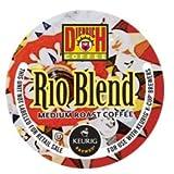 Diedrich Coffee Rio Blend K-Cups