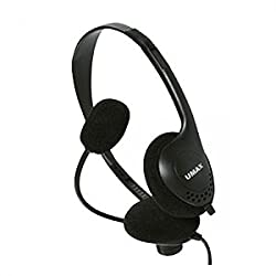 Umax Tune UH 100 Headset ULEHST1010