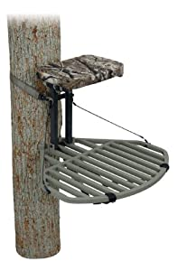 Ameristep Champ Hang-On Treestand by Ameristep