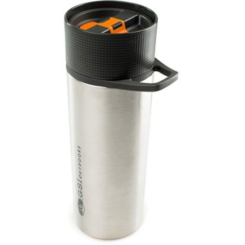 GSI Outdoors Glacier Stainless Commuter JavaPress (Gsi Outdoors Coffee Press compare prices)