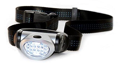 Lightwalker Belt (Black, Large/X-Large)