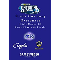 Championship Youth Soccer State Cup 2014 Games 184277 & 184279