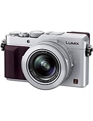 日亚: Panasonic 松下 LX100 M4/3画幅 便携式数码相机 74856日元