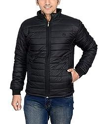 Ico Blue Star Black Mens Jacket (40)
