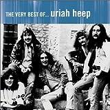 Very Best of by Uriah Heep (2002-05-21)