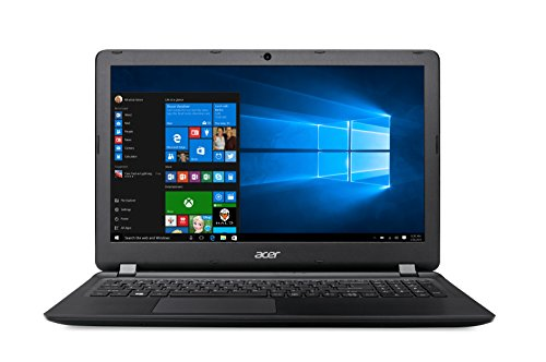 "Acer Aspire ES1-523-887J Notebook, Processore AMD Quad-Core A8-7410, RAM 8 GB, HDD 1000 GB, DVD, Display 15.6"" HD, Nero"