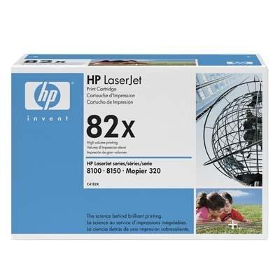 C4182 X HP Laserjet Mopier 320 Series Ultraprecise Cartouche d'imprimante - 20000 Pages-OEM originale authentique Toner)