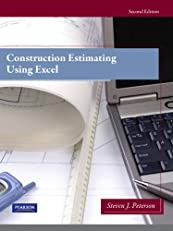Cosntruction Estimating Using Excel (2nd Edition)