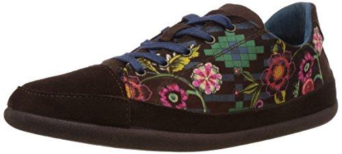 Desigual, Sneaker donna multicolore, (multicolore), 36