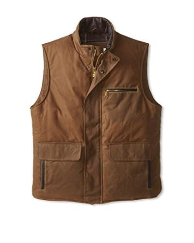 Mother Freedom Men's Salgado Waxed Vest