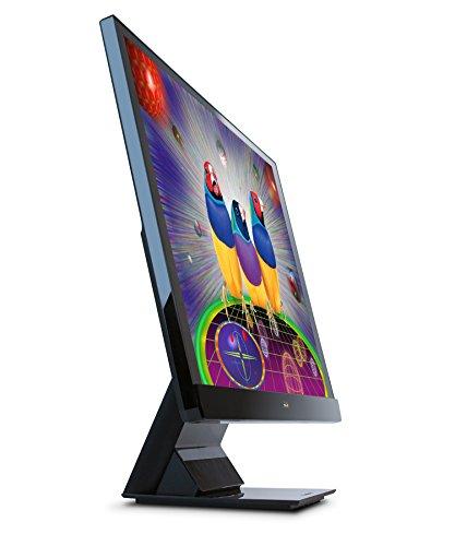 ViewSonic VX2770SMH-LED 27-Inch SuperClear IPS LED Monitor (Frameless Design, Full HD 1080p, 30M:1 DCR, HDMI/DVI/VGA)
