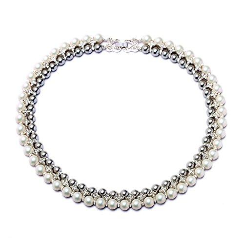 habeats-blanco-y-gris-2-row-cuentas-perlas-collar-declaracion-collar-20-