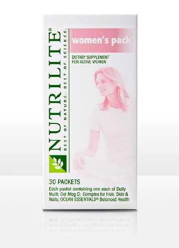 Nutrilite® Women's Pack (Pack of 2) (Beyond Health Vitamin D compare prices)