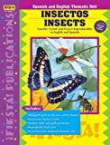 Insectos/Insects (1594414343) by Brown, Susan